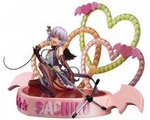 The Idolmaster Socha 1/8 Sachiko Koshimizu Self-Proclaimed Cute