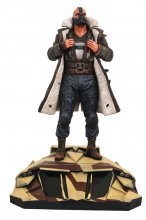 The Dark Knight Rises DC Movie Gallery PVC Socha Bane 28 cm
