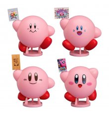 Kirby Corocoroid Buildable Collectible Figures 6 cm Series 2 Ass