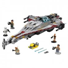 LEGO Star Wars The Freemaker Adventures The Arrowhead