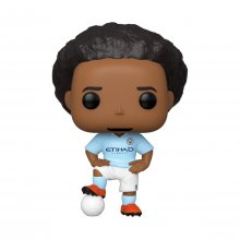 EPL POP! Football Vinylová Figurka Leroy Sane (Manchester City)