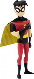 The New Batman Adventures gumová ohebná figurka Robin 14 cm