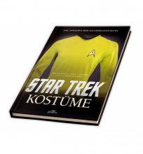Star Trek Book Kostüme *German Version*