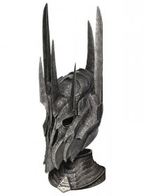 Lord of the Rings Replica 1/1 Helm of Sauron 73 cm