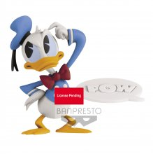 Disney Mickey Shorts Collection mini figurka Donald Duck 5 cm