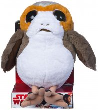 Star Wars Episode VIII Plyšák Porg 25 cm