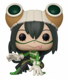 My Hero Academia POP! Animation Vinylová Figurka Tsuyu 9 cm