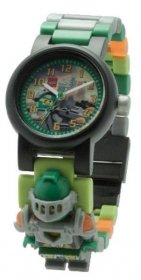 Lego Nexo Knights Watch Aaron Link