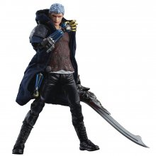 Devil May Cry 5 Akční figurka 1/12 Nero PX Standard Version 16 c
