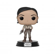 Star Wars Episode IX POP! Movies Vinylová Figurka Rose 9 cm