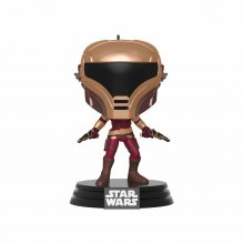 Star Wars Episode IX POP! Movies Vinylová Figurka Zorii Bliss 9