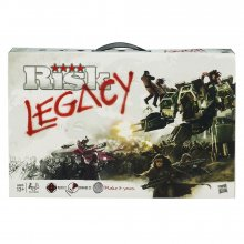 Avalon Hill desková hra Risk Legacy english