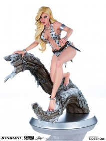 Women of Dynamite Socha 1/6 Sheena (Arctic Variant) by J. Scott