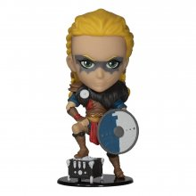 Assassin's Creed Valhalla Ubisoft Heroes Collection Chibi Figure