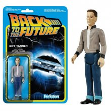 Back to the Future ReAction akční figurka Biff Tannen 10 cm