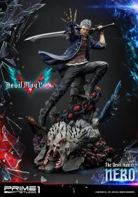 Devil May Cry 5 Socha Nero 70 cm
