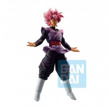 Dragon Ball Z - Dokkan Battle Ichibansho PVC Socha Goku Black (