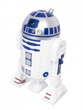 Star Wars Cookie Jar se zvuky R2-D2