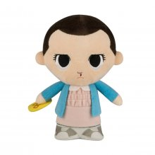Stranger Things Super Cute Plyšák Eleven 20 cm