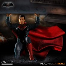Batman v Superman Dawn of Justice Akční figurka 1/12 Superman 15