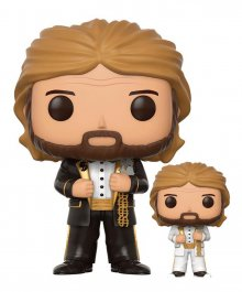 WWE Wrestling POP! WWE Vinyl Figures Million Dollar Man (Ted Dib
