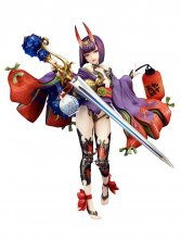 Fate/Grand Order PVC Statue 1/7 Assassin/Shuten Douji 24 cm