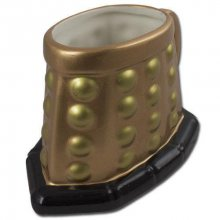 Doctor Who 3D Hrnek Dalek