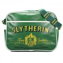 Harry Potter Messenger brašna Slytherin