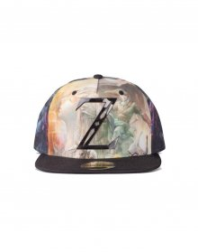 Legend of Zelda Snapback kšiltovka Mystical