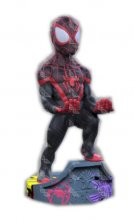 Spider-Man Cable Guy Miles Morales 20 cm