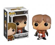 Game of Thrones POP! Vinylová Figurka Tyrion in Battle Armour 10