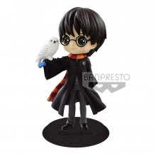 Harry Potter Q Posket mini figurka Harry Potter II A Normal Colo