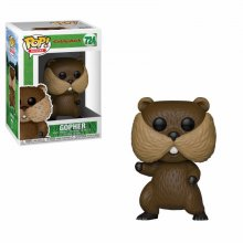 Caddyshack POP! Movies Vinylová Figurka Gopher 9 cm