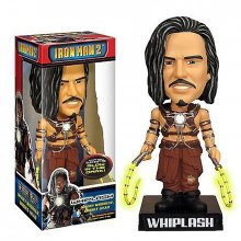 Marvel Wacky Wobbler Bobble-Head figurka Whiplash 15 cm