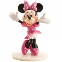 Walt Disney mini figurka Minnie Mouse 9 cm