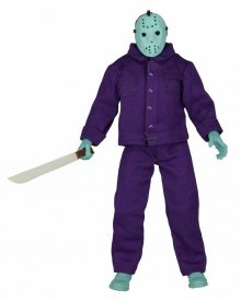 Friday the 13th Retro Action Figure Jason Classic Video Game App