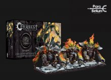 Conquest: The Last Argument of Kings Miniatures 3-Pack Dweghom: