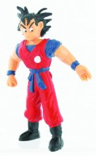 Dragonball Z mini figurka Black Goku 10 cm