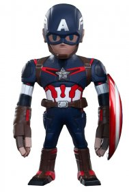 Avengers Age of Ultron Artist Mix Bobble-Head Captain America 14