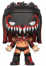 WWE POP! Vinyl Figure Finn Balor in Mask 9 cm