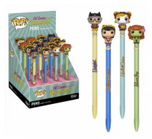 DC Bombshells POP! Pens with Toppers Display Classic (16)