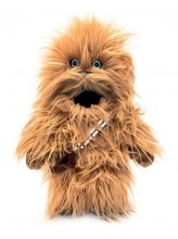 Star Wars Hand Puppet with Sound Chewbacca 45 cm
