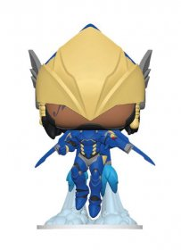Overwatch POP! Games Vinylová Figurka Pharah (Victory Pose) 9 cm