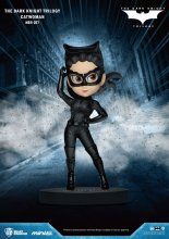 Dark Knight Trilogy mini Egg Attack figurka Catwoman 8 cm