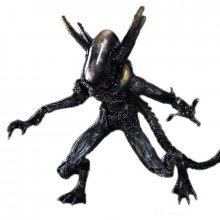 Figurka Aliens Colonial Marines Lurker 20 cm Play Arts Kai