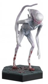 The Alien & Predator Figurine Collection Neomorph (Alien Covenan