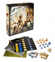 Guild Ball Miniatures Game Starter Set Kick Off! *German Version
