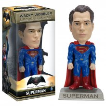 Batman v Superman figurka Bobble-Head Superman 15 cm