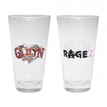 Rage 2 Glass Goon Squad