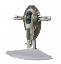 Star Wars plastový model kit 1/144 Slave I